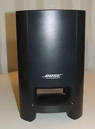 Bose Speakers Subwoofer Ps3 2 1 Ii Good Tnt Pawn Arizona
