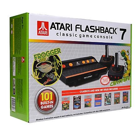price guide hantat technology limited atari flashback 7 buya rh buya com atari 2600 game price guide atari lynx game price guide