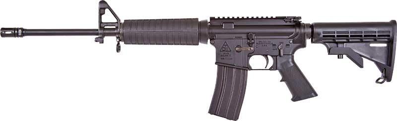 DEL-TON Rifle DTI-15