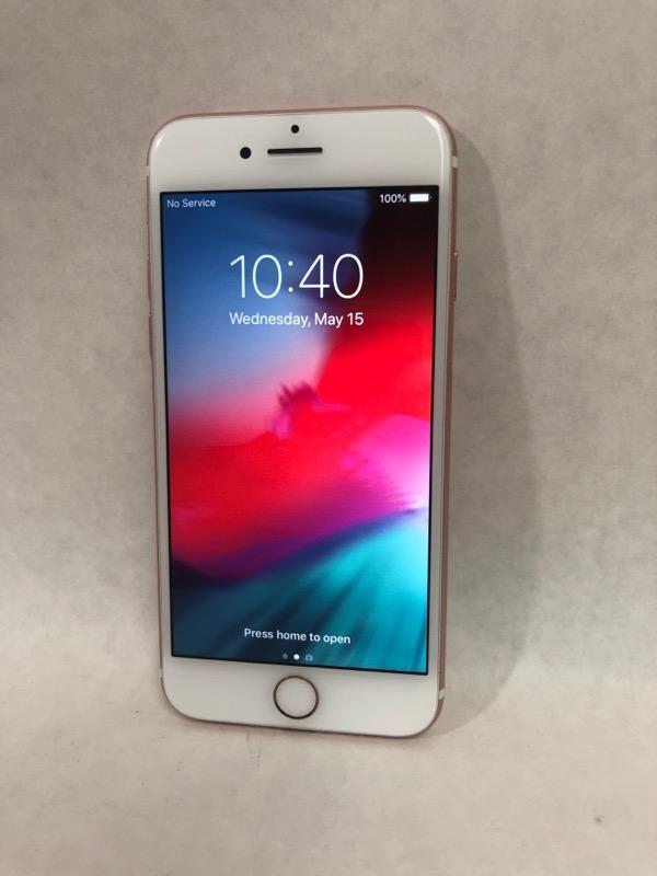 Apple iPhone 7 32GB Sprint Rose Gold Clean IMEI MNC22LL/A