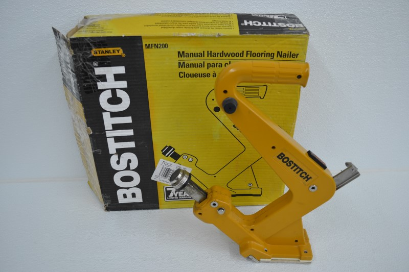 Bosch Manual Floor Nailer Troubleshooting Carpet Vidalondon