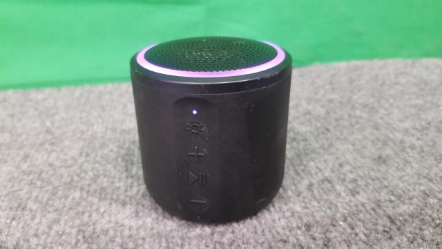Blackweb LED Wireless Bluetooth Speaker Good | Sooner State Pawn LLC