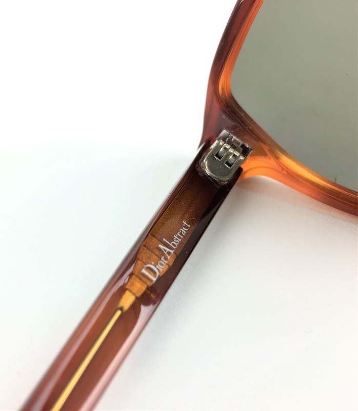 28332963c7 ... CHRISTIAN DIOR Sunglasses ABSTRACT 0562M LIGHT HAVANA   BROWN SUNGLASSES  ...