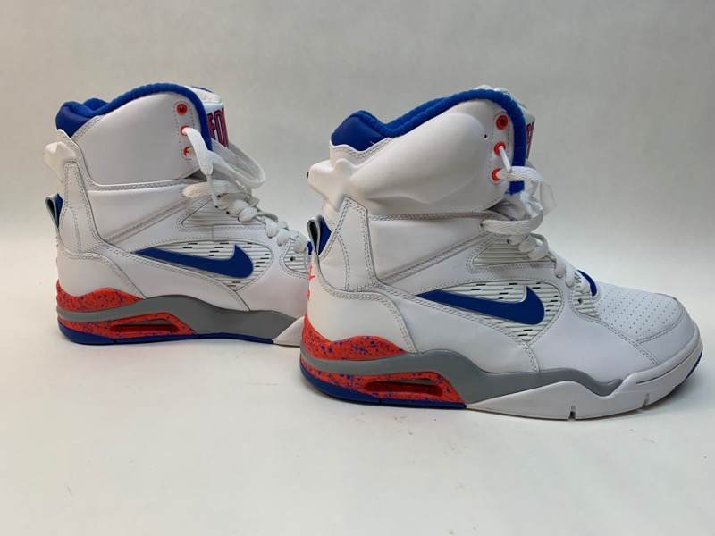Nike Command Force WHITE LION BLUE-BRIGHT CRIMSON-WOLF GREY Very ... bcaa620fb