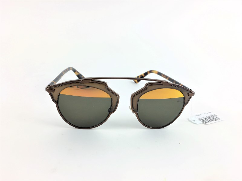 e342ae12d1 CHRISTIAN DIOR SO REAL COLLECTION SUNGLASSES RJKEB Like New ...