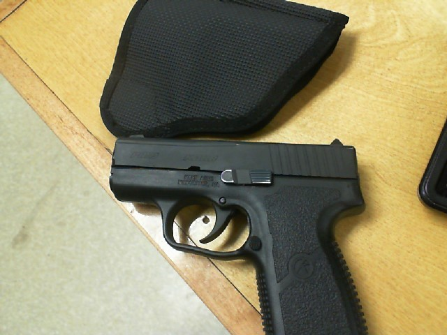 KAHR ARMS Pistol PM9 Good | Sharp Assets LLC | Gonzales | LA