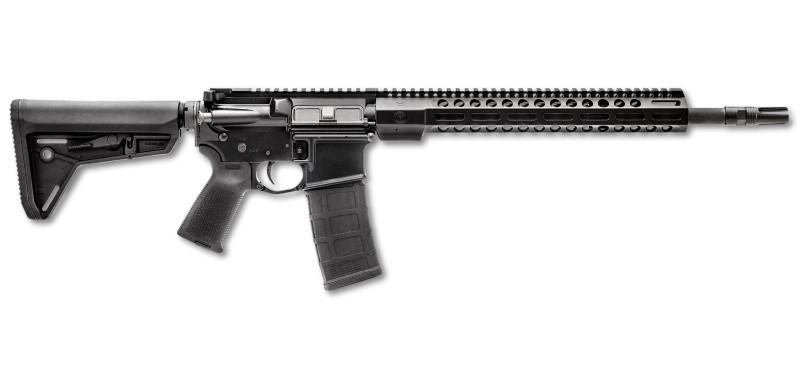 FN HERSTAL FIREARMS Rifle FN15