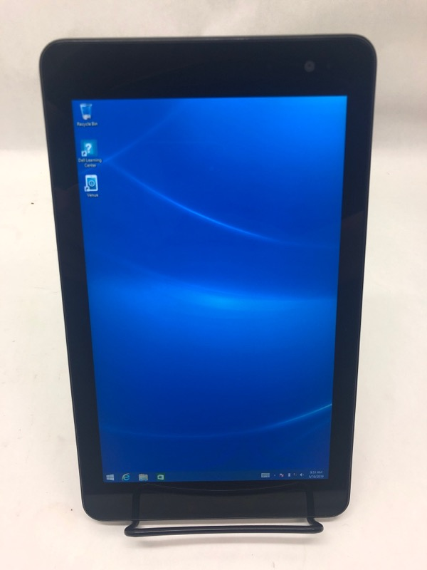 Dell Venue 8 Pro Windows 8 Tablet T01D Very Good | Heartland Pawnbrokers
