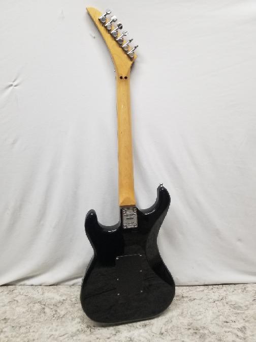 Kramer Focus 3000 Late 80 S Model Electric Guitar Very