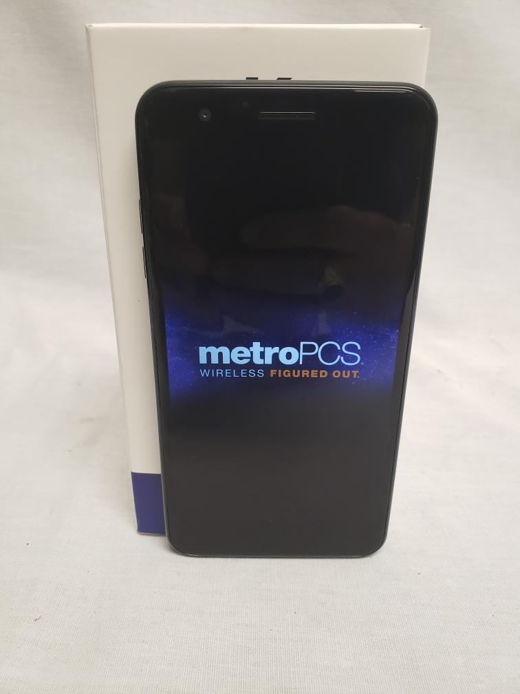 LG Cell Phone/Smart Phone K30 METRO PCS Good | TNT Pawn