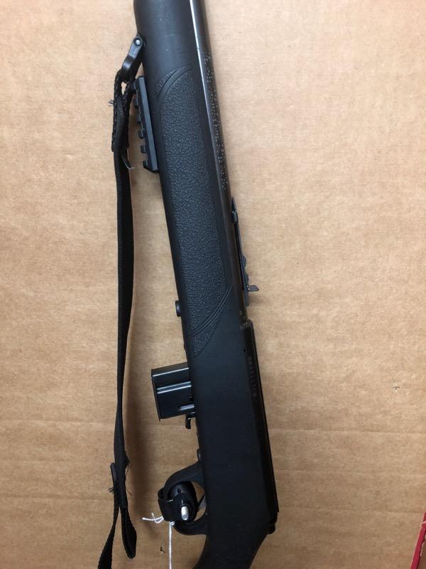 THE MARLIN FIREARMS CO  Rifle XT-22 Acceptable   Loan Star