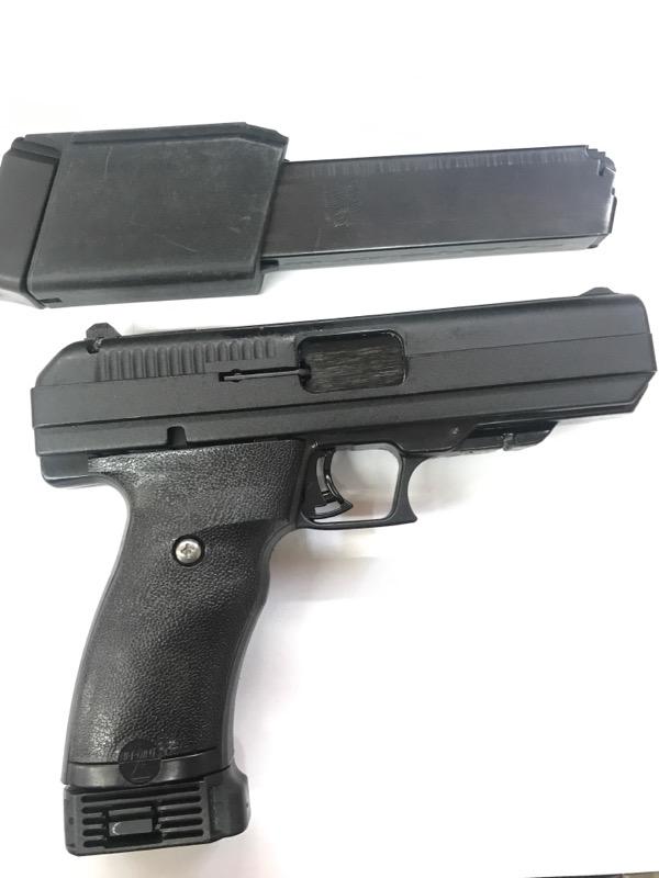 HI POINT FIREARMS Pistol JHP 45 ACP Good | Sharp Assets LLC