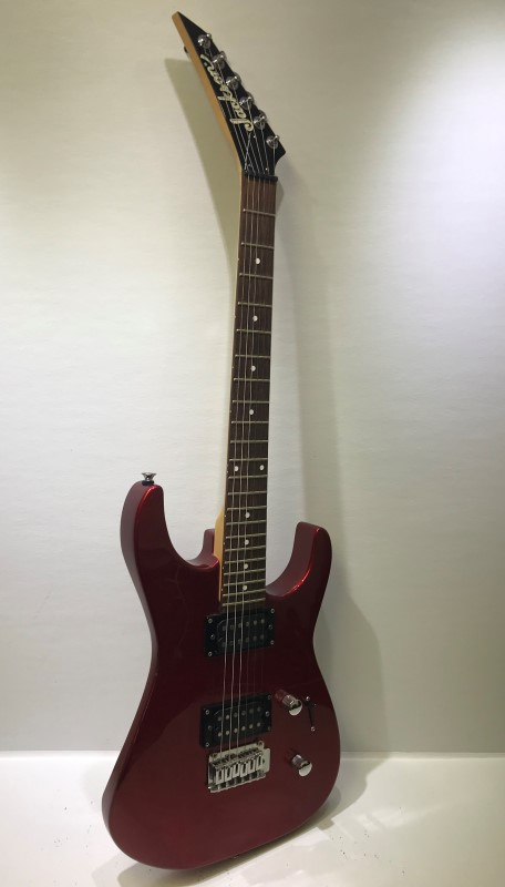 Jackson Guitars 6 String Right Handed Electric Guitar Dark