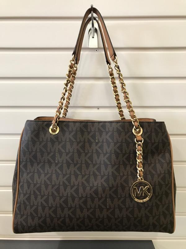1234088bce49 MICHAEL KORS Handbag 35S7GAHT3B Very Good   Casa Pawn   Tucson   AZ