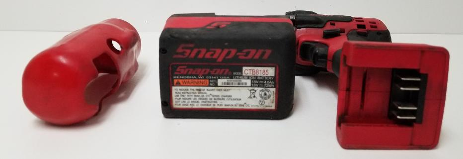 Snap-On CT8810A 3/8