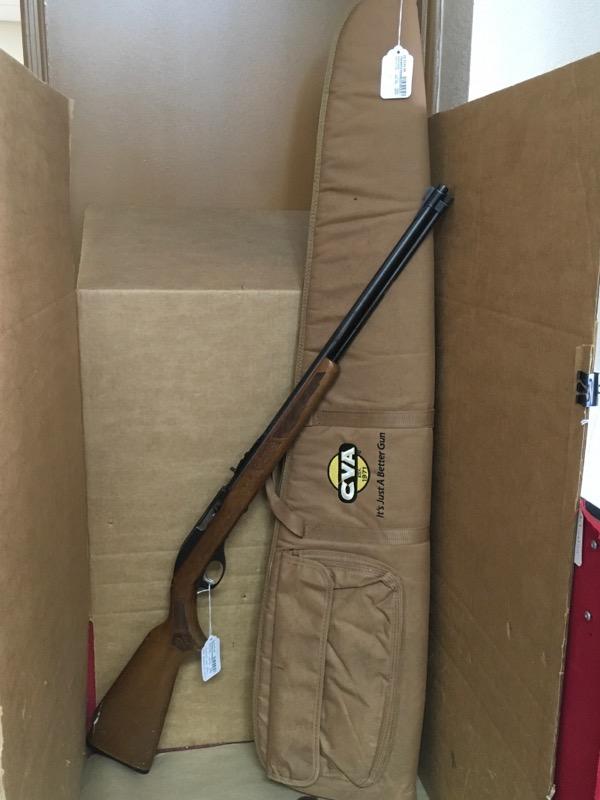 THE MARLIN FIREARMS CO  Rifle GLENFIELD 60 Acceptable   Loan