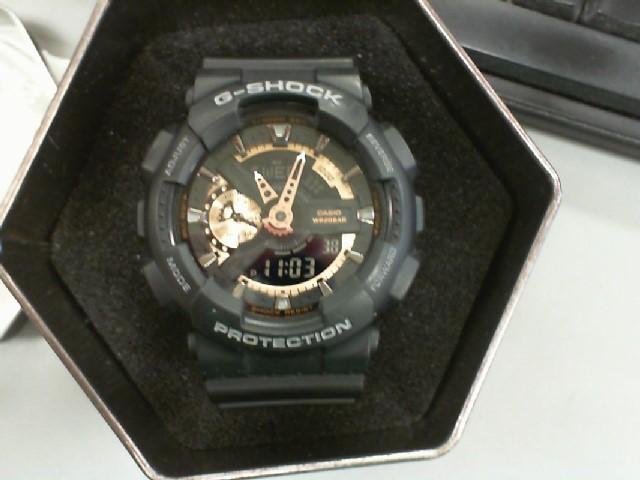 size 40 2ccd4 f81d3 CASIO Gent's Wristwatch G SHOCK 5146 Like New | Buya