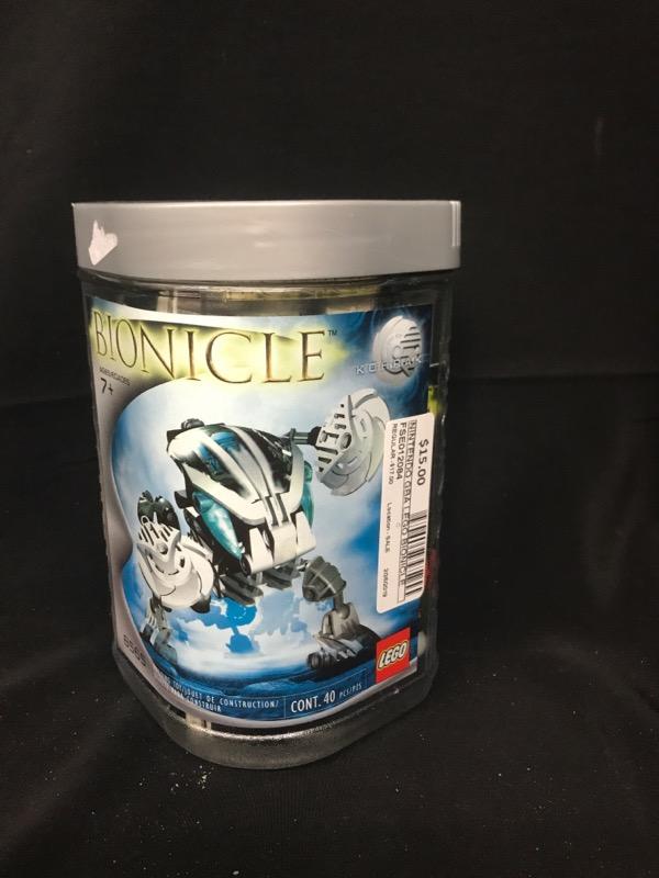 lego bionicle gba
