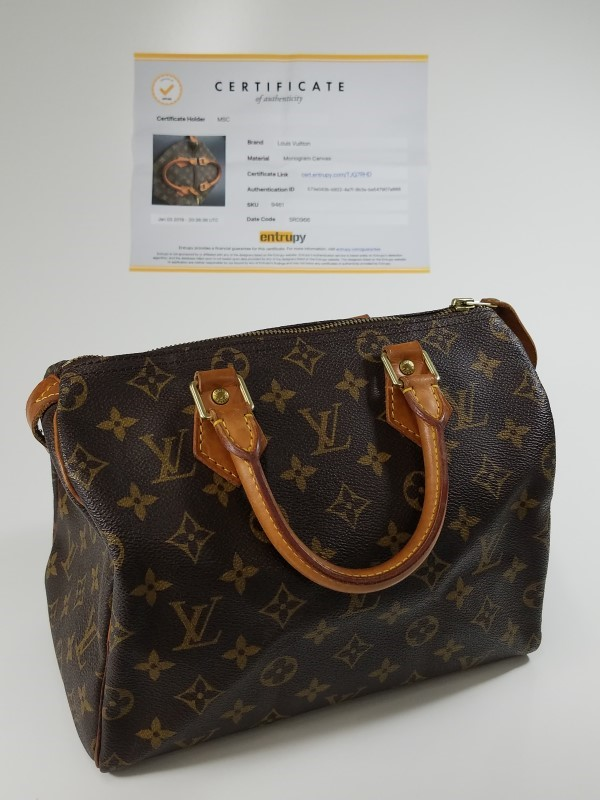 24a10255d1a8 LOUIS VUITTON MONOGRAM CANVAS