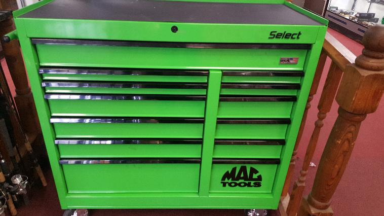 Mac Tools Tool Cart