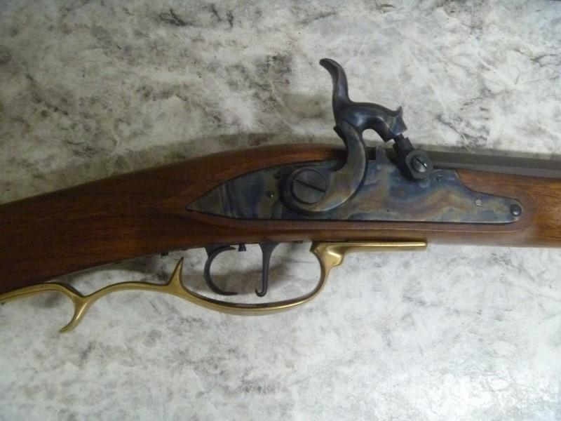 DAVIDE PEDERSOLI FRONTIER 50CAL - 39