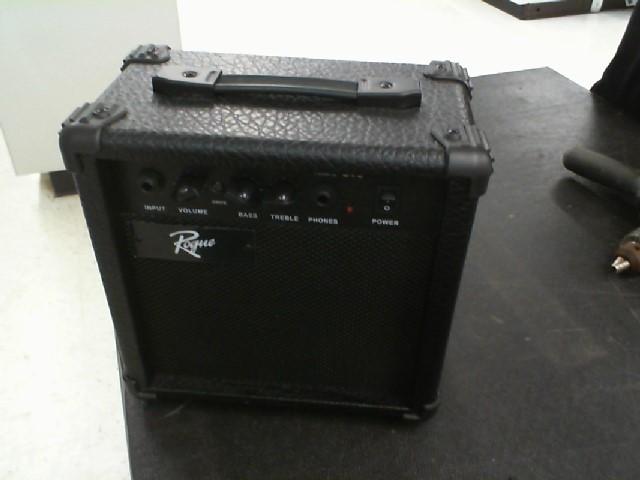 rogue musical instruments electric guitar amp g10 guitar amp good buya. Black Bedroom Furniture Sets. Home Design Ideas