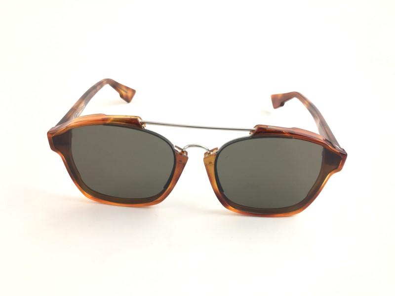 a2367bc205 CHRISTIAN DIOR Sunglasses ABSTRACT 0562M LIGHT HAVANA   BROWN SUNGLASSES