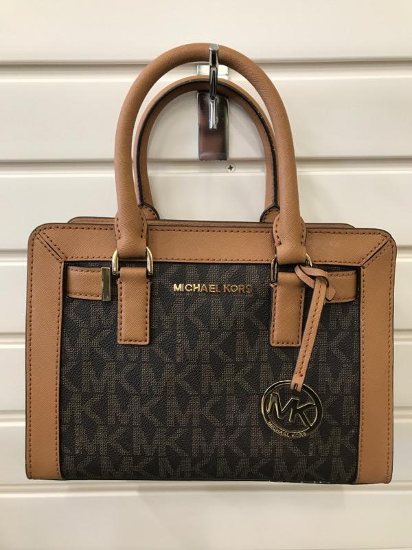 3890d8aefc4f MICHAEL KORS Handbag 35T7GAIS1B Very Good   Casa Pawn   Tucson   AZ