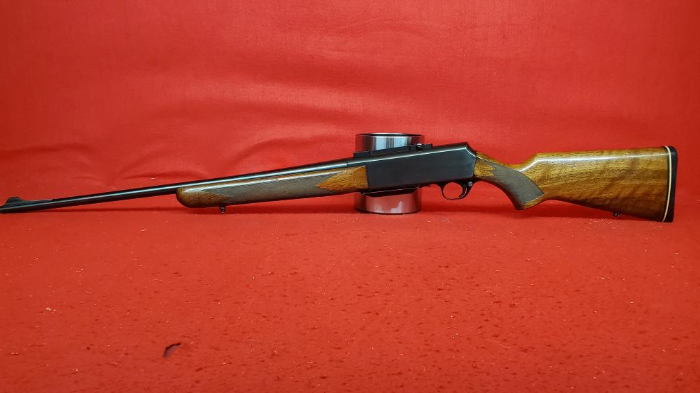 Browning BAR 7mm Magnum Semi-Auto Rifle - Made in Belgium