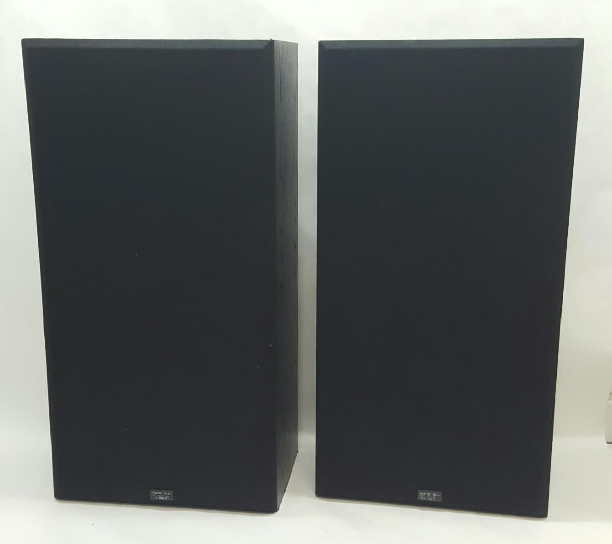 Klh Audio Klh 9912 12 250watt Tower Speakers Very Good Heartland Pawnbrokers Kansas